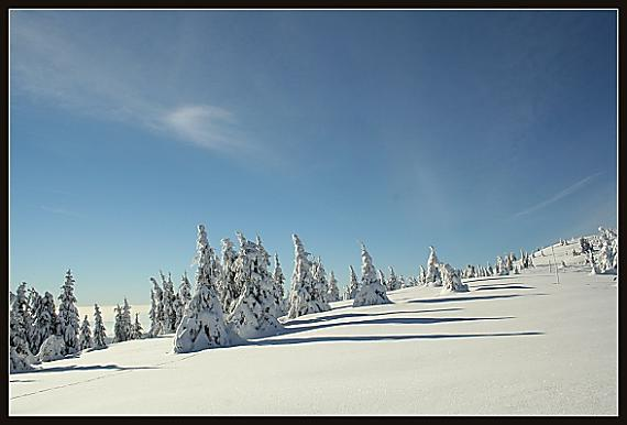 Nahuby.sk - Fotografia - zimna krajina