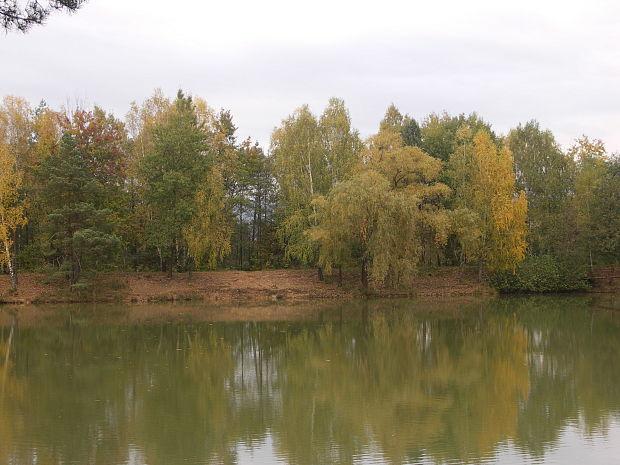 0e0c81912 Nahuby.sk - Fotografia - Rybníky