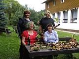 lesné žienky